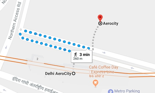 aerocity metro station to aerocity by walking.jpg