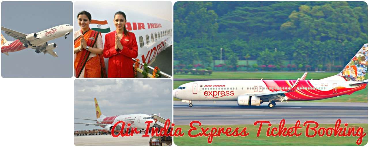 Air-India-Express-Ticket-Booking.