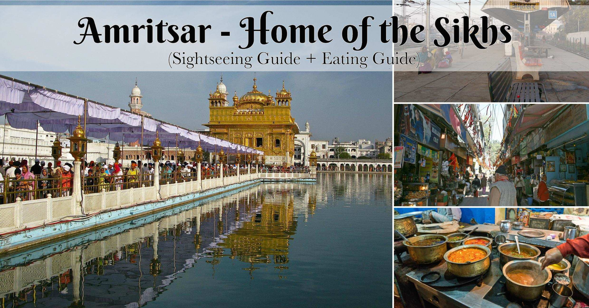 Amritsar city points of interest.jpg