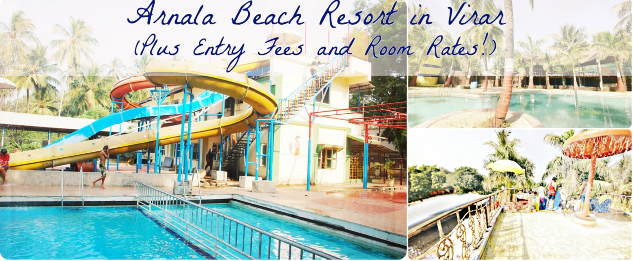 Arnala Beach Resort Room Rates