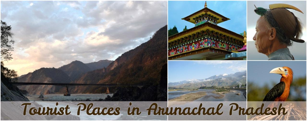 Arunachal-Places.