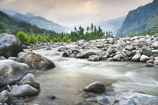 Beas River in Manali​.jpg