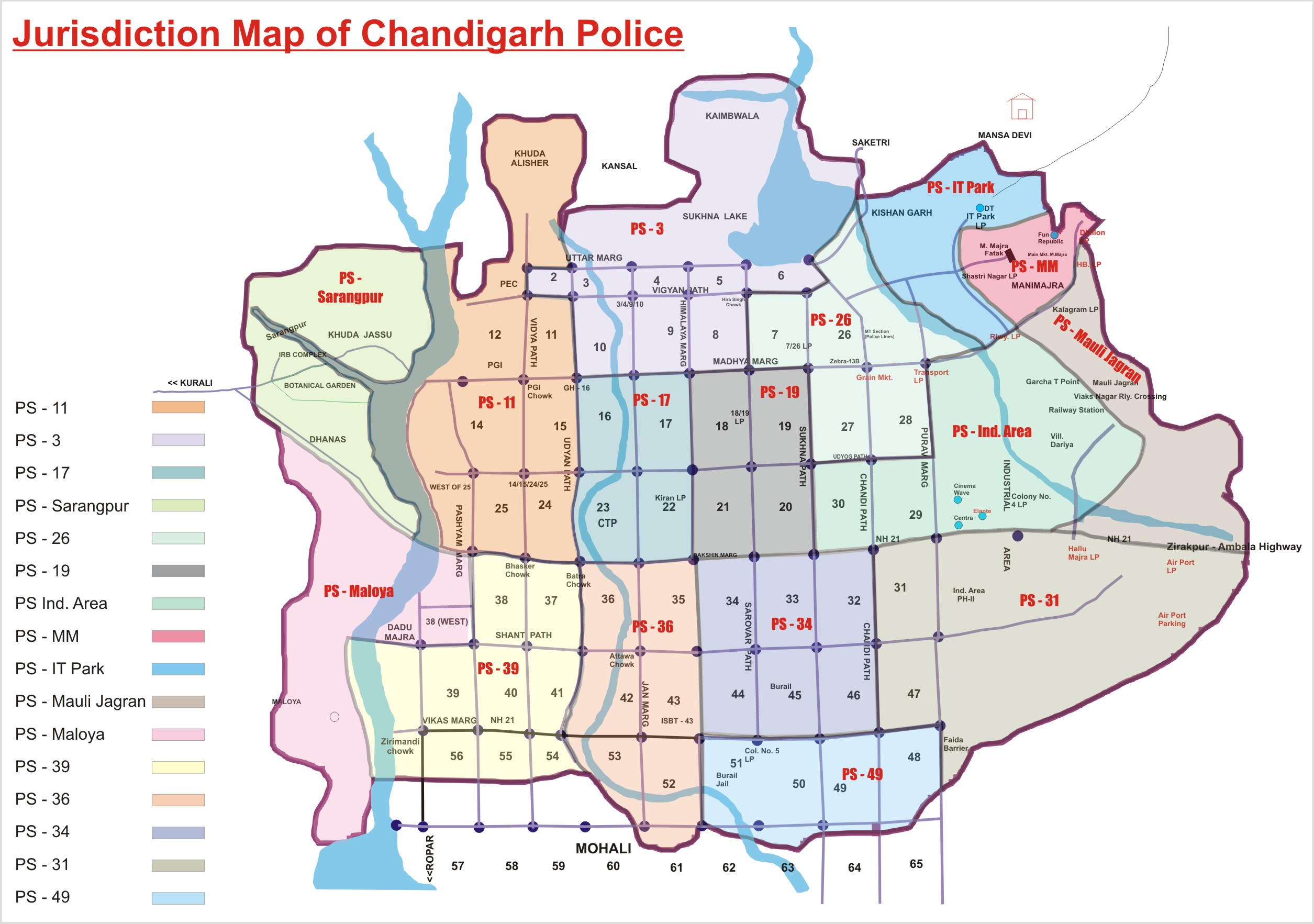 Chandigarh sector map.jpg
