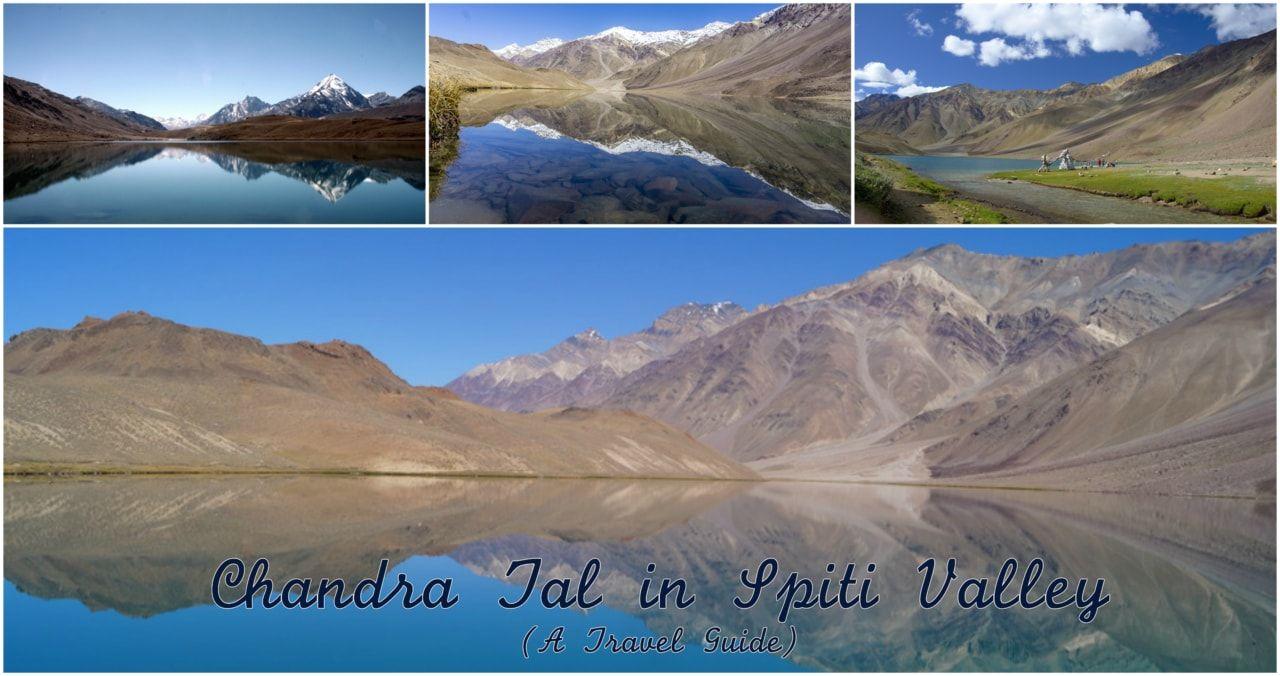 Chandra-Tal-lake.