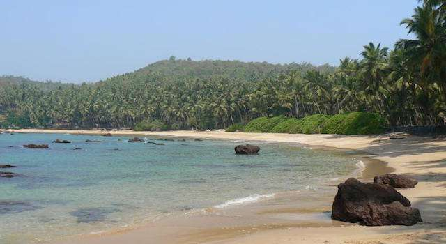 Cola Beach in South Goa%u200B.jpg