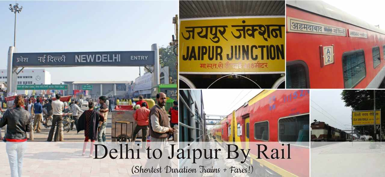 Delhi-Jaipur-Train-fare.