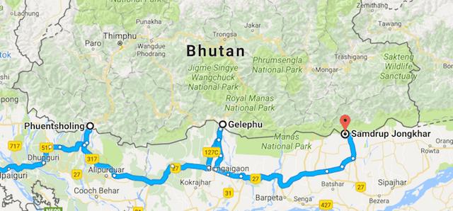 Delhi-to-Bhutan.png