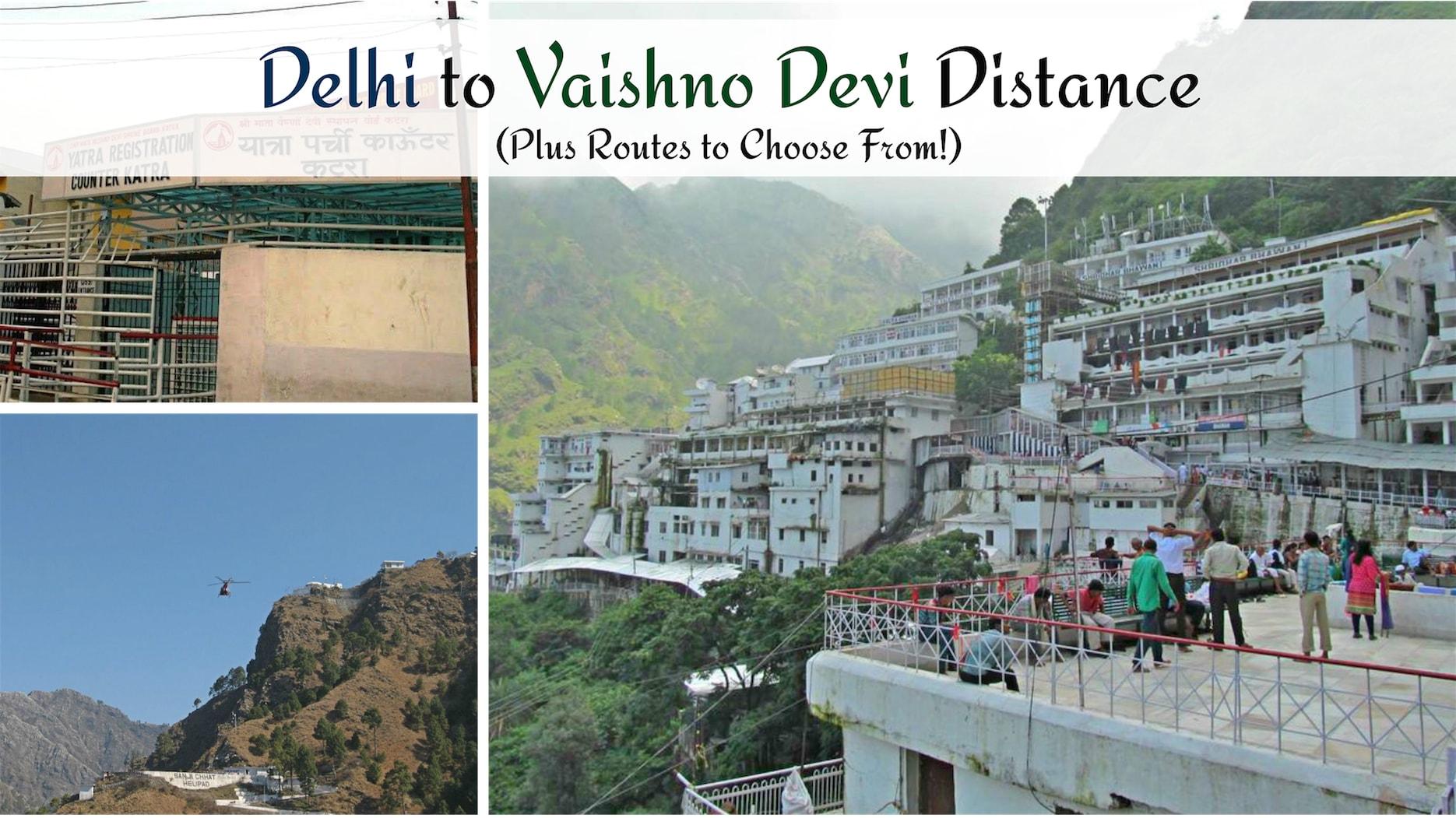 Delhi-Vaishno-Devi-Distance.