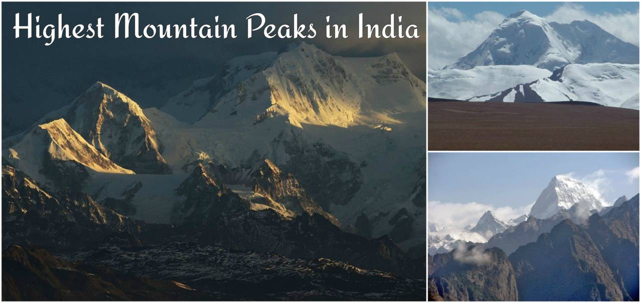 Highest-mountain-peaks-India.