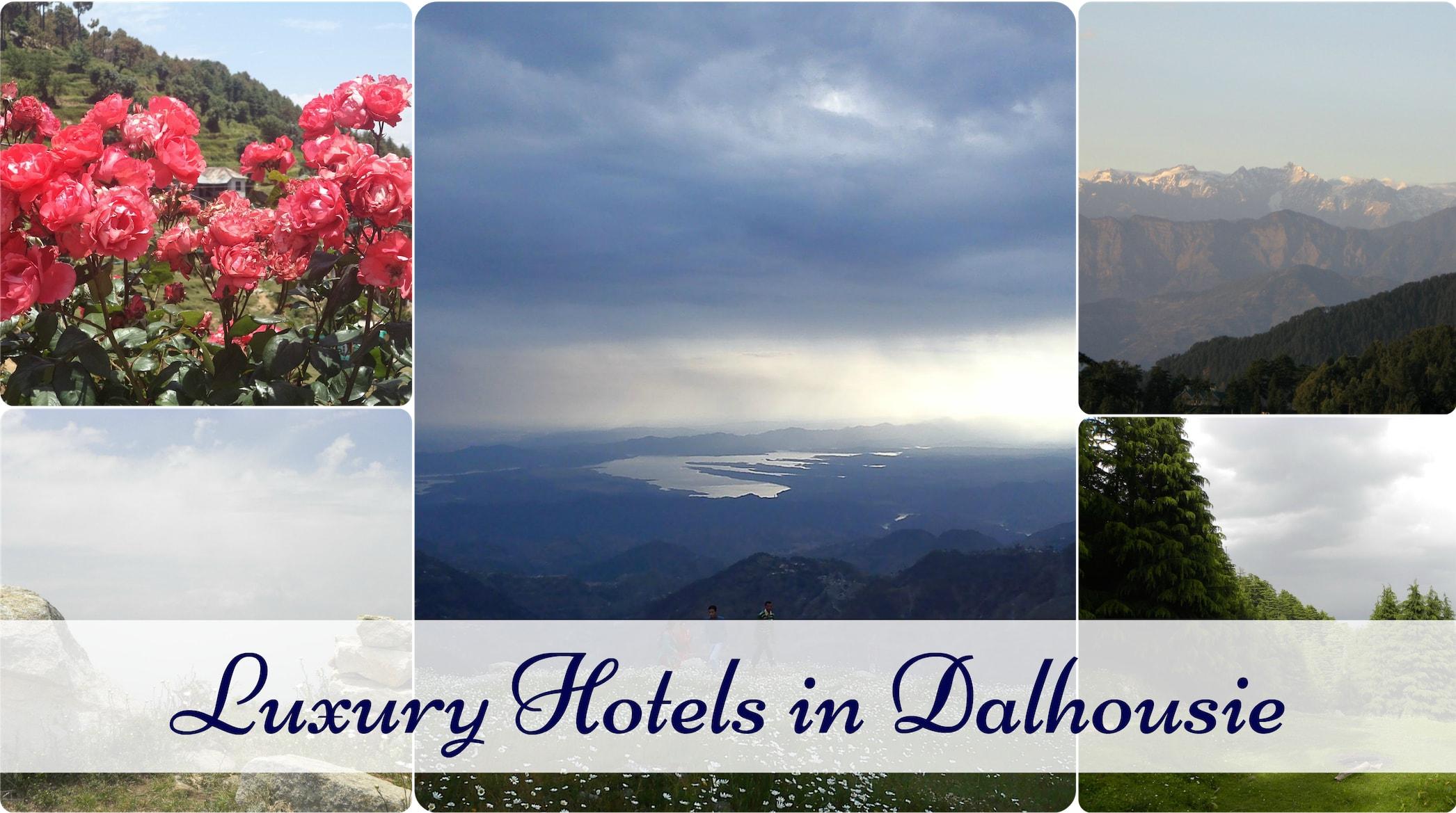 Hotels Dalhousie.
