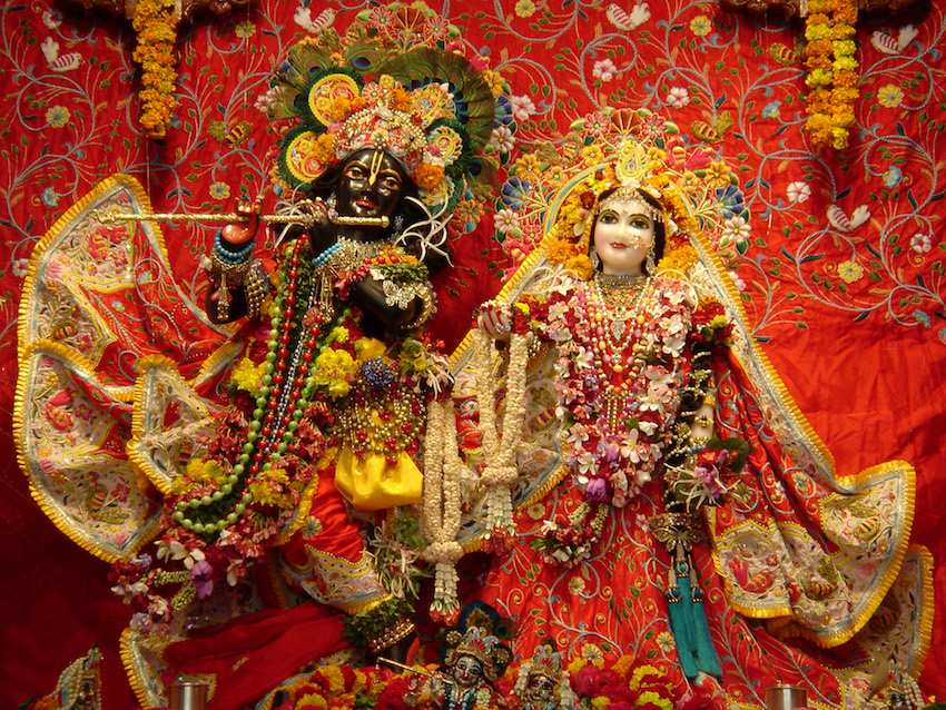 ISKCON-Temple-in-Vrindavan.