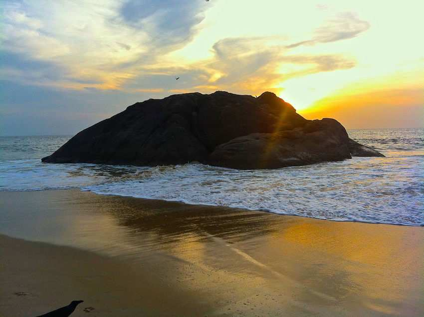 Kapu Beach in Karnataka.jpg