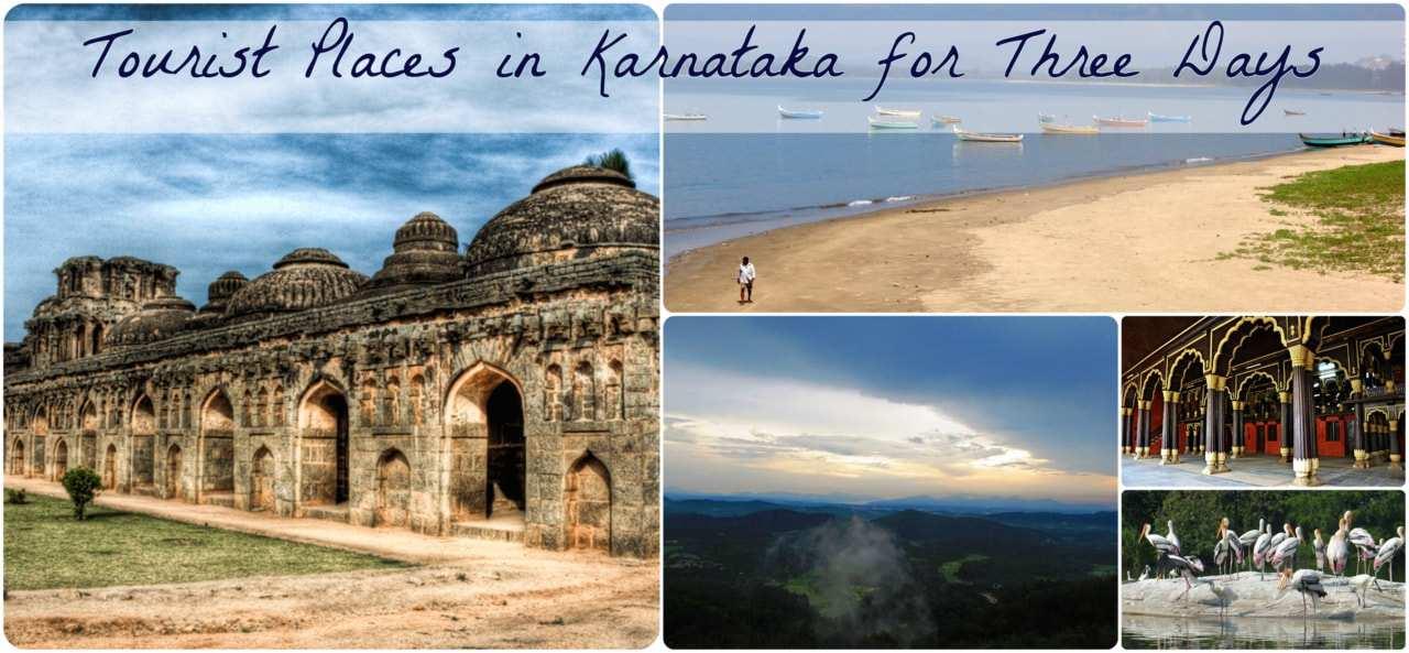 Karnataka-Three-Days-tour.