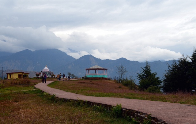 Kausani in Winter​.jpg