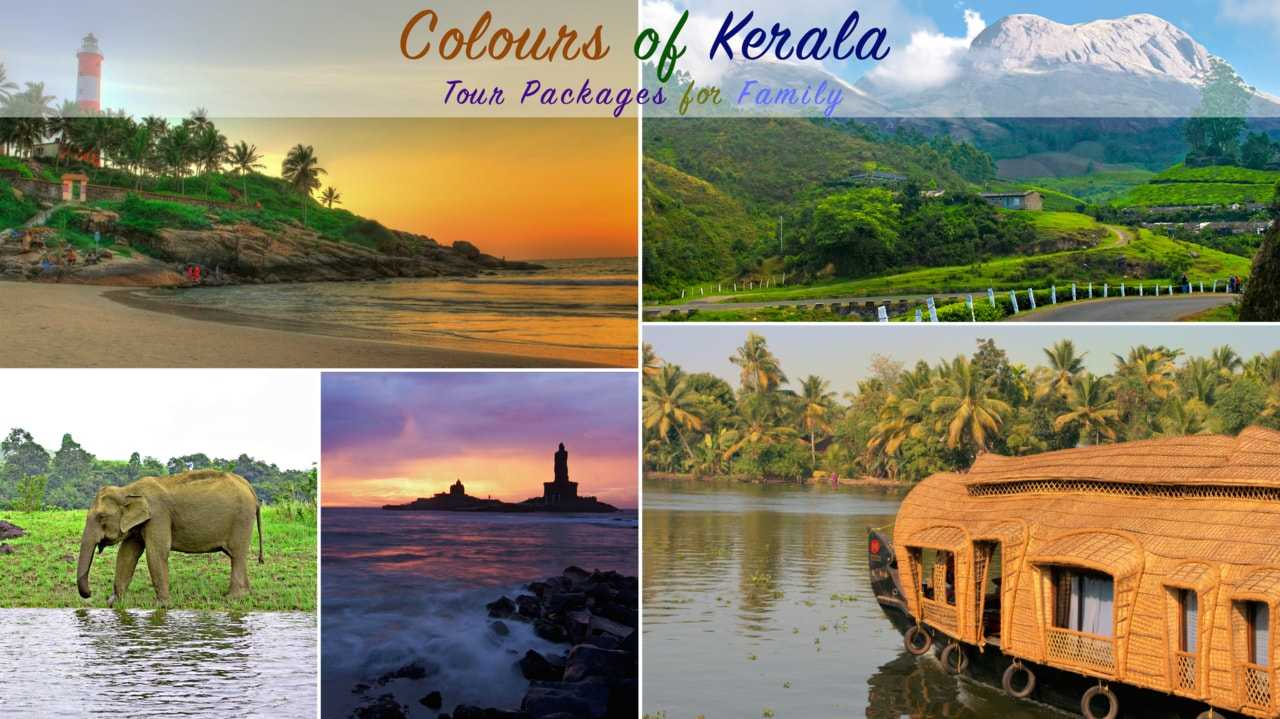 Kerala-Packages.