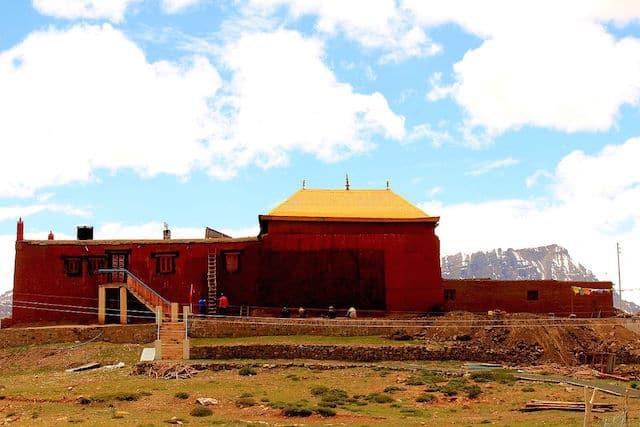 Komic-Monastery.