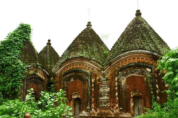 Maluti-temple.