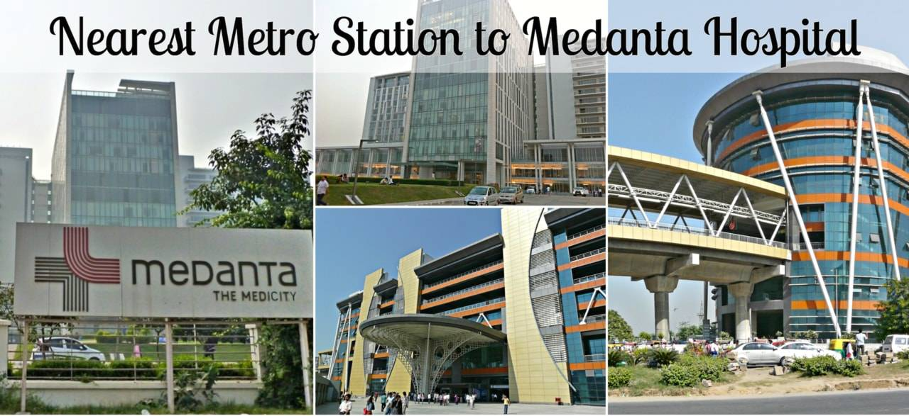 Medanta-hospital-nearest-Metro.