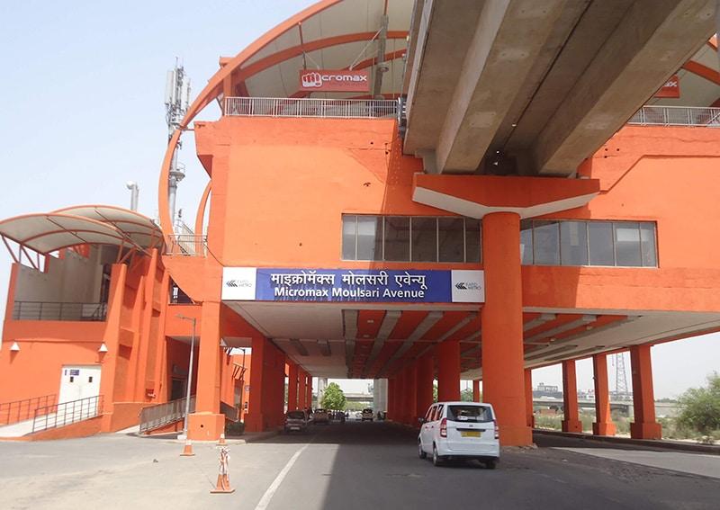 Micromax-Moulsari-Avenue-Metro-Station.jpg