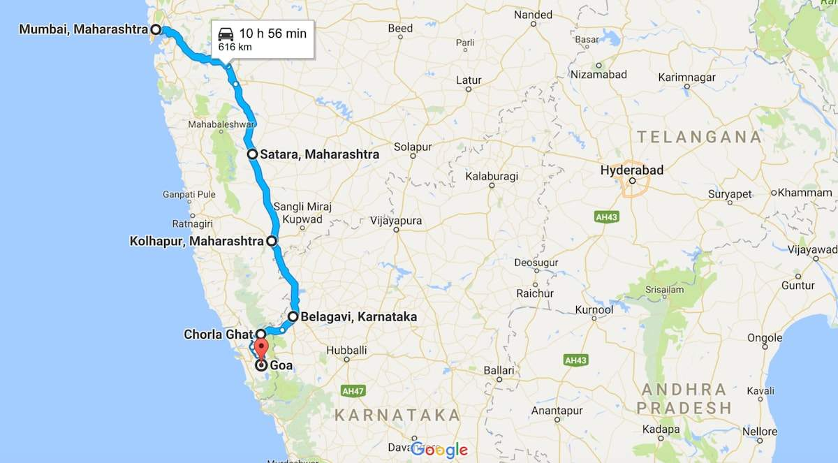 Mumbai-to-Goa-map1.