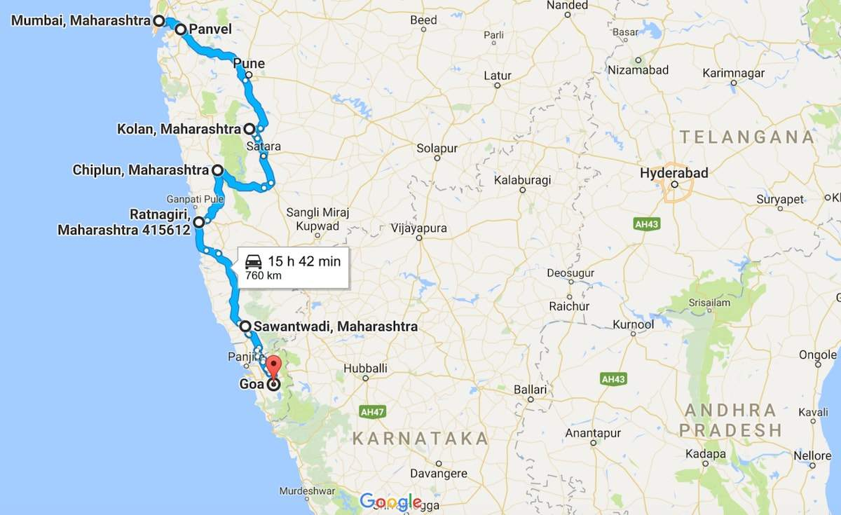 Mumbai-to-goa-map4.