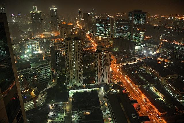 Mumbai's-Skyline.