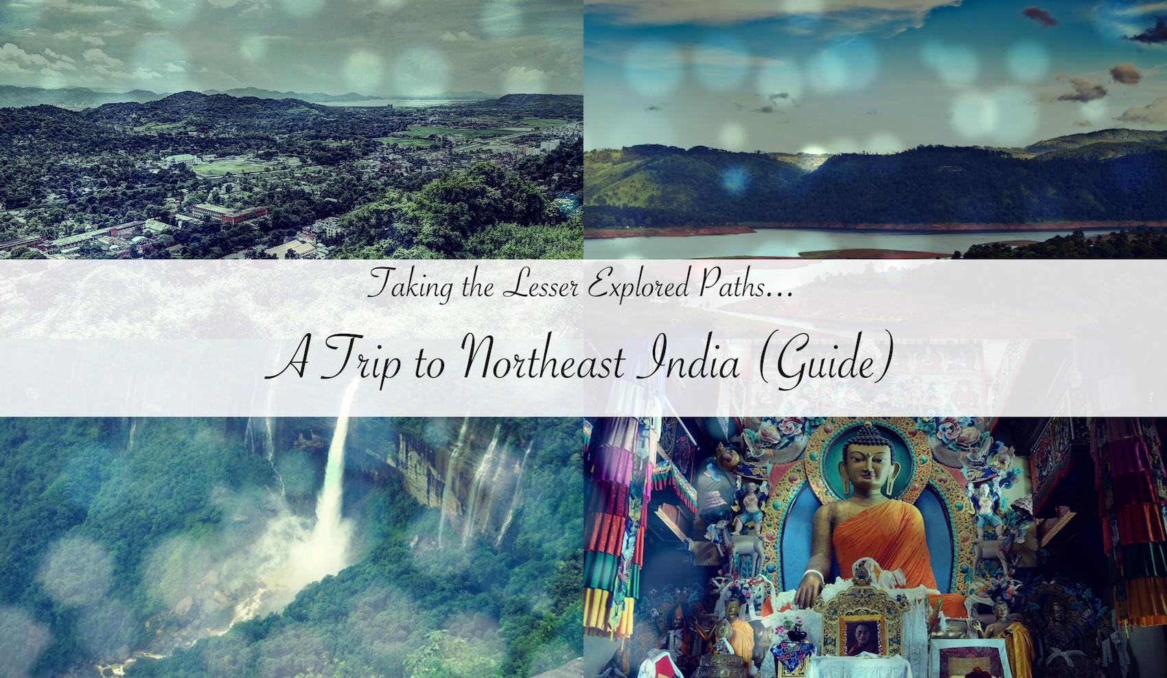 Northeast India-2.
