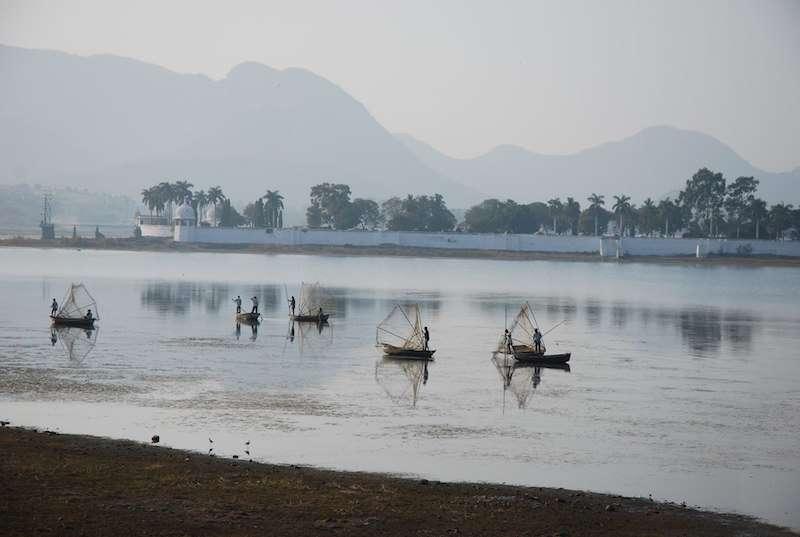 Pichola-lake-Udaipur.