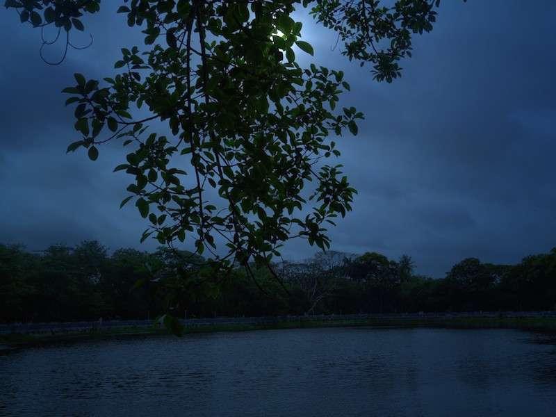 Rabindra-Sarobar-Lake-haunted-kolkata.