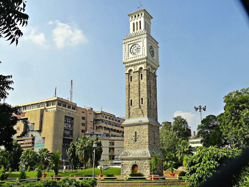 Secunderabad Clock Tower.jpg