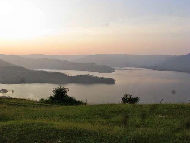 Shivaji-Sagar-Lake.