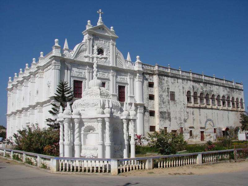 St. Paul's Church diu.