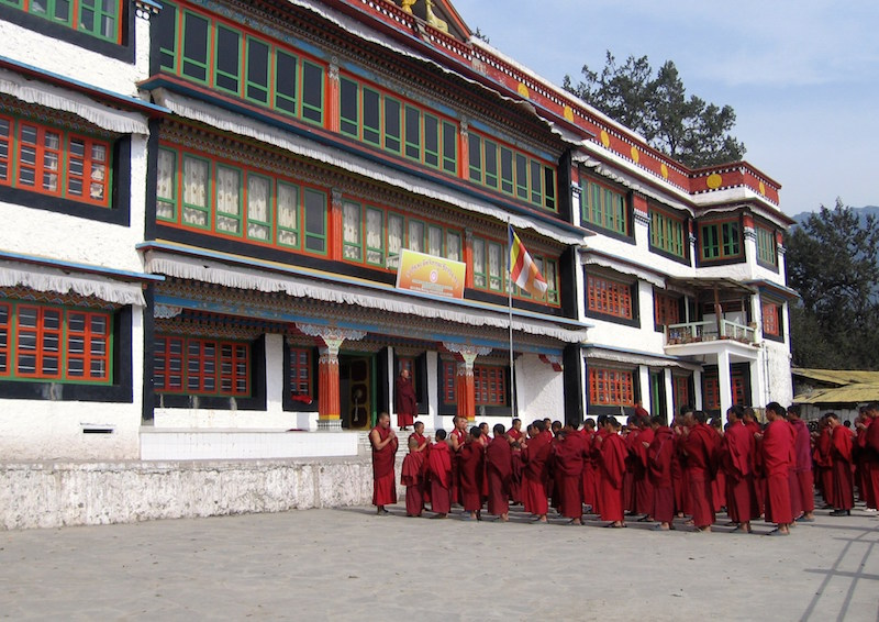 Tawang-Monastery.