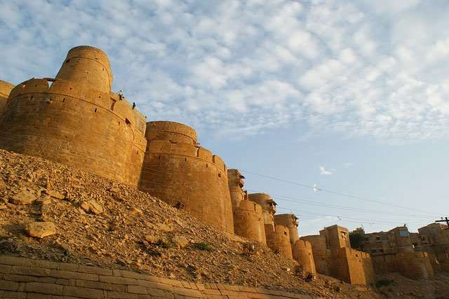 The Golden City, Jaisalmer​.jpg