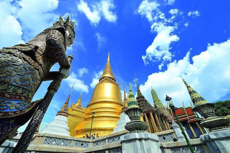 The Grand Palace in Bangkok.jpg