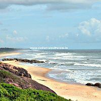 Beautiful Surathkal Beach