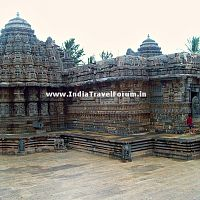 Somnathpur - Truly a Marvel