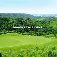 Shilong Golf Course
