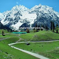 Enchanting Sonmarg