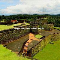 The Historical Mirjan Fort