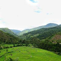 Arunachal Pradesh Landscape - Image Credit @Shyam Flicker
