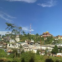 Mirik Town - Image Courtesy @Wikipedia