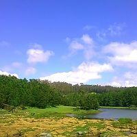 Pykara Lake - Image Credit @ Debapriya_Deb