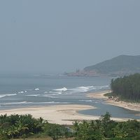 Karli River Estuary Near Tarkarli Image Credit @Wiki