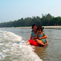 Kannur - Muzhappilangad Beach