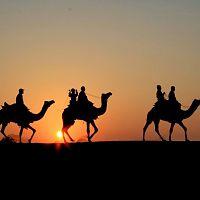 Jaisalmer Adventures - Copyright @ Wikimedia Foundation