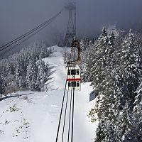 Gulmarg Gondola Ride - Image Credit @ Wiki
