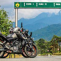 Roing Assam