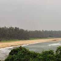 Ganeshgule Beach Ratnagiri - Image Credit @ Pritesh Kulkarni