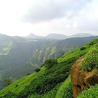 Lonavala - Image Credit @ Wikipedia